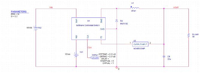 Device Model Interface | PSpice
