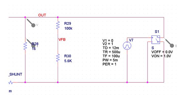 Single Switch Forward Converter | PSpice